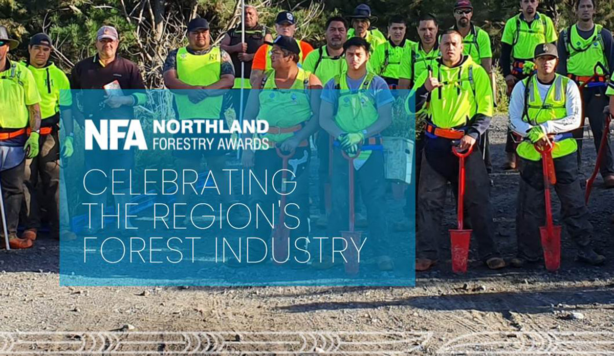 Northland Forestry Awards