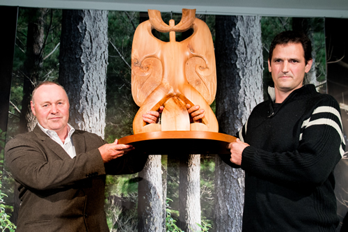 Northland Forestry Awards 2016